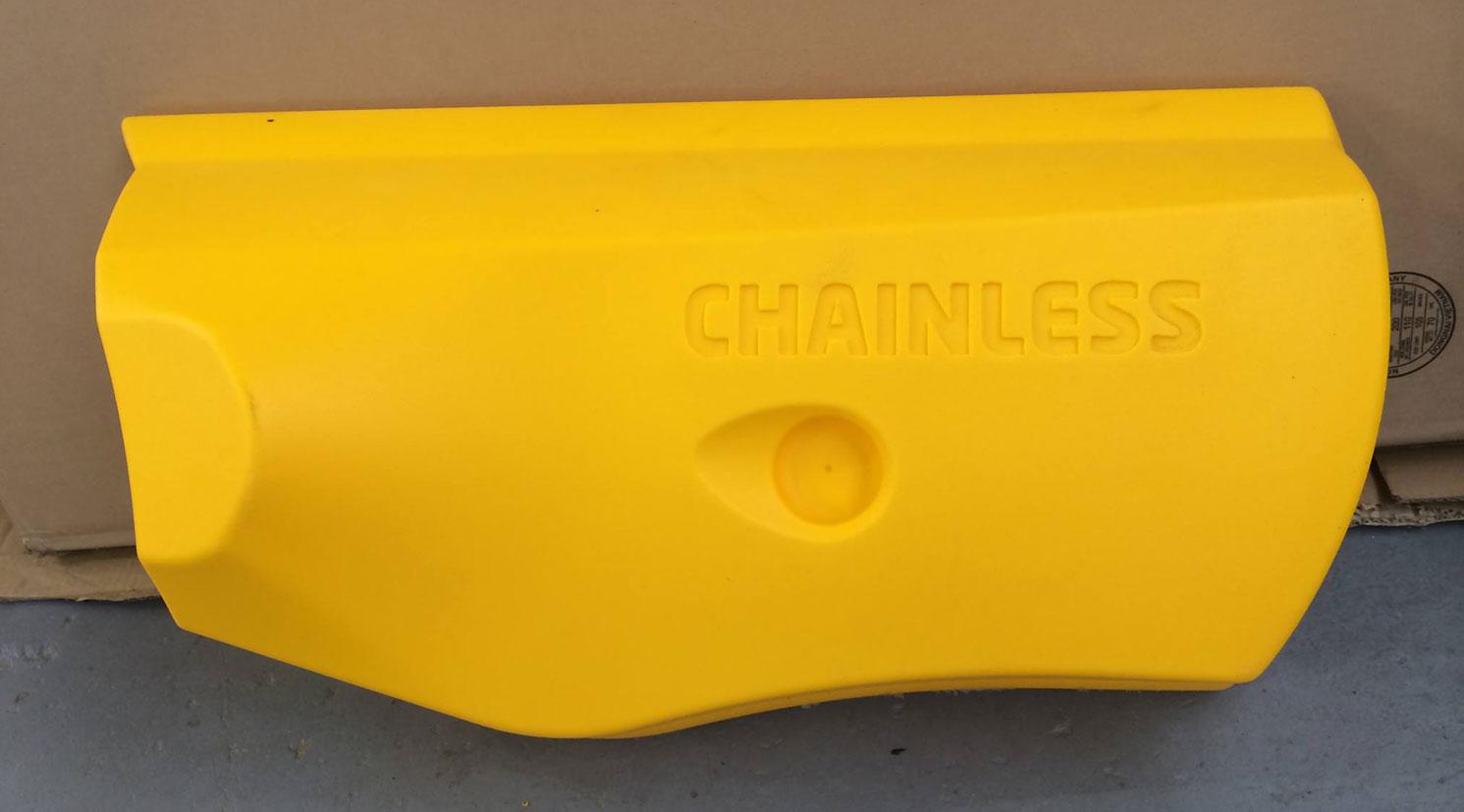 Rotational Moulding for Farm Equipment by Classique Plastics